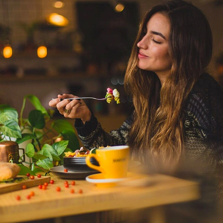 The Beginners Guide to Mindful Eating