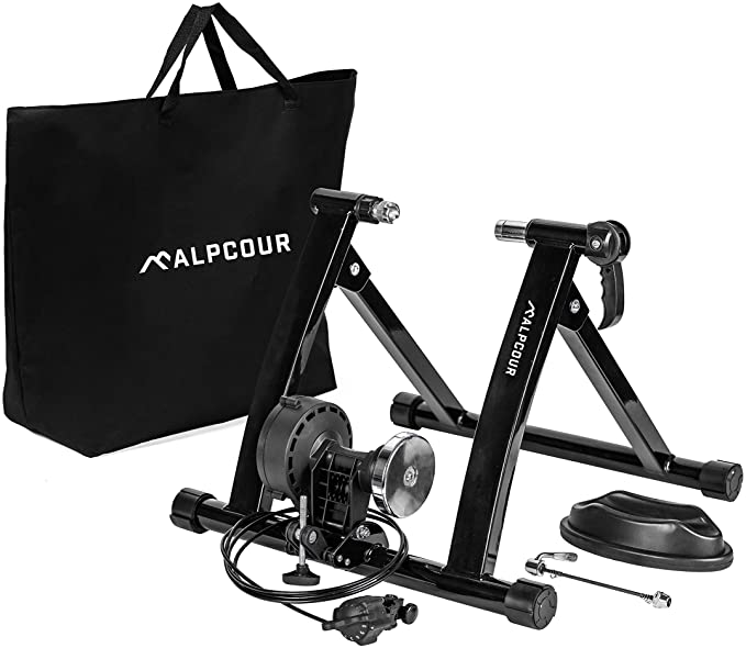 Alpcour Bike Trainer Stand