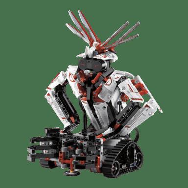 Lego Mindstorms EV3_GRIPP3R_Square