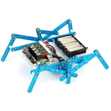 Makeblock DIY Ultimate Robot Kit g - Copy