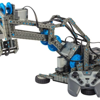 VEX IQ Robotics Construction Set B