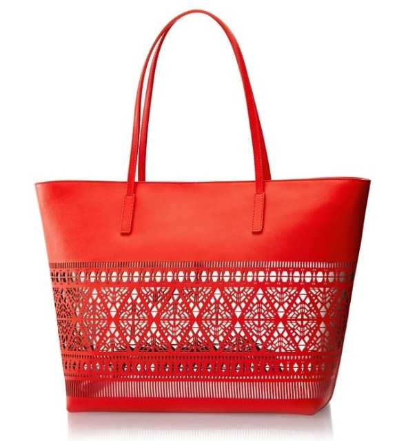 Vince Camuto Lila Travel Tote