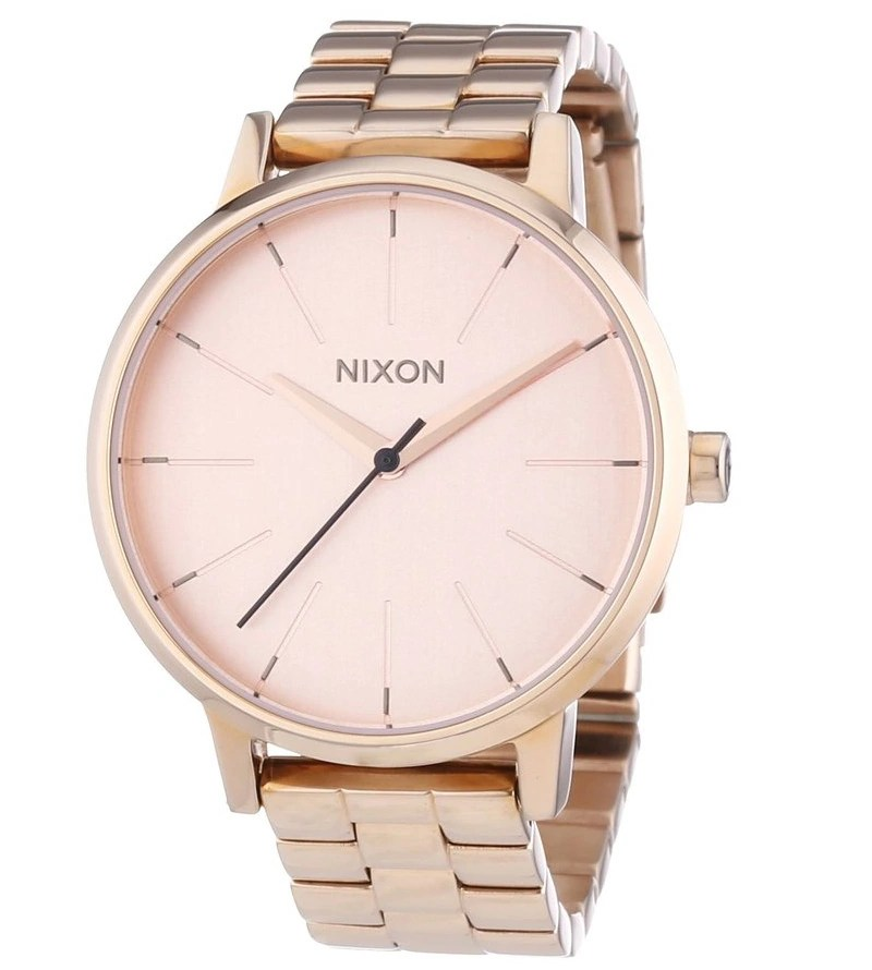 Nixon-A099897-kensington-rose-gold