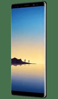 Note8 Infinity Display
