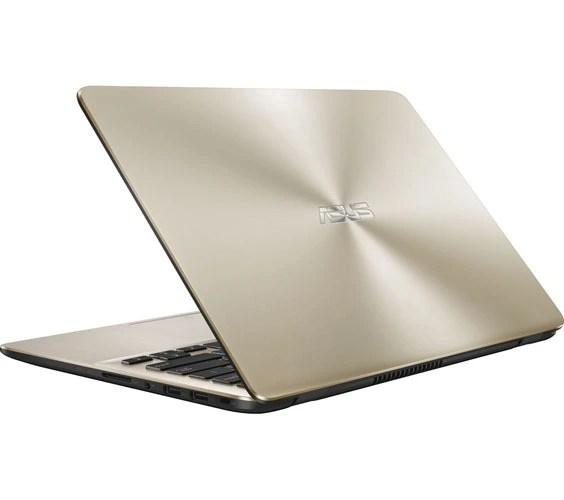 ASUS VivoBook X405 Gold