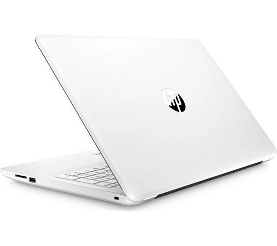 HP 15 White