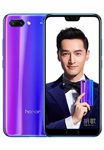 Honor 10 Smartphone
