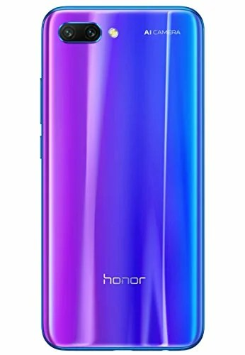 Honor 10 Phantom Blue
