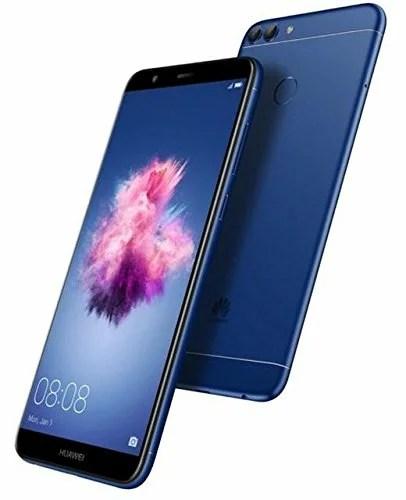 Huawei P Smart in Blue