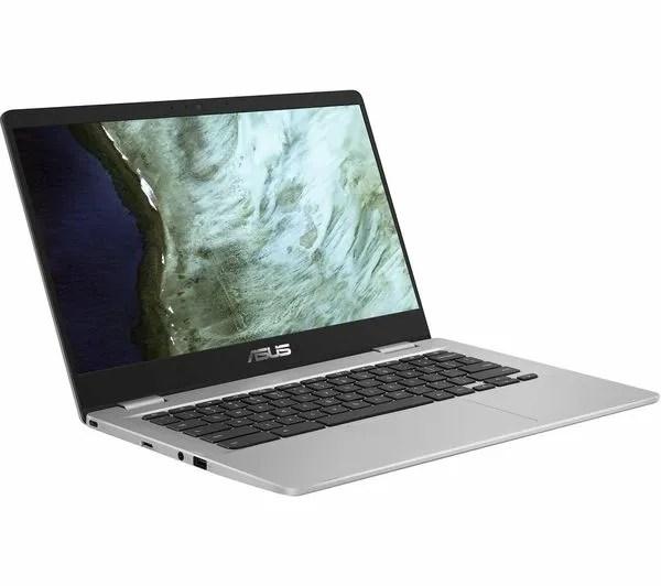 ASUS C423NA 14 Chromebook