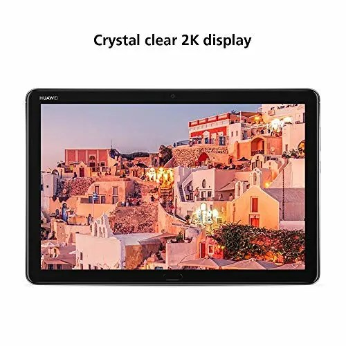 Huawei MediaPad M5 10.8 display