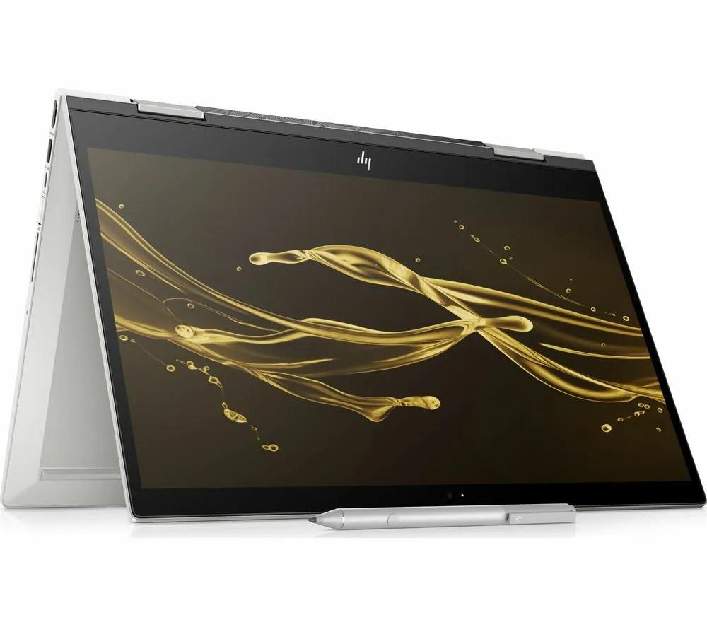 HP ENVY x360 156 Intel Core i7