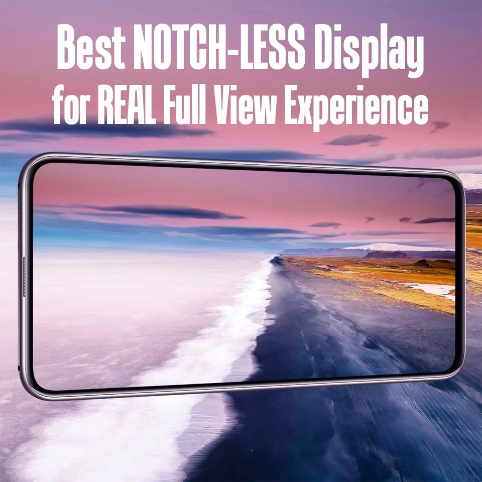 Notch-Less Displays Featured