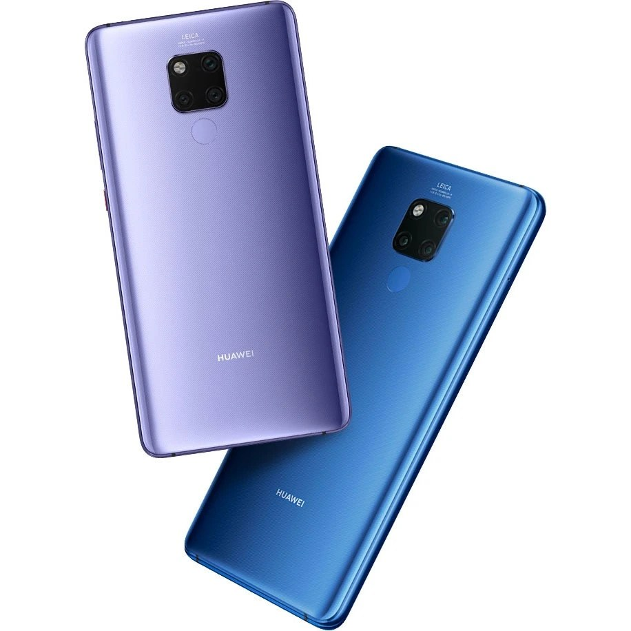 Huawei Mate 20 X Colours SQ