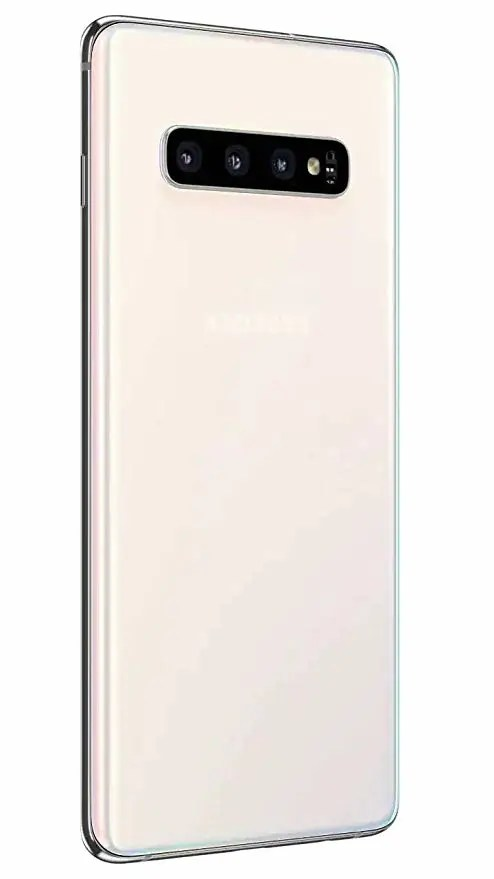 Galaxy S10 Plus Rear