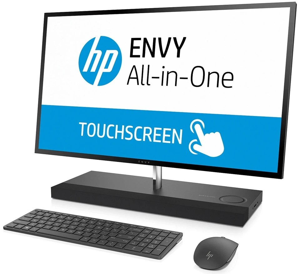 HP Envy All-In-One PC 27