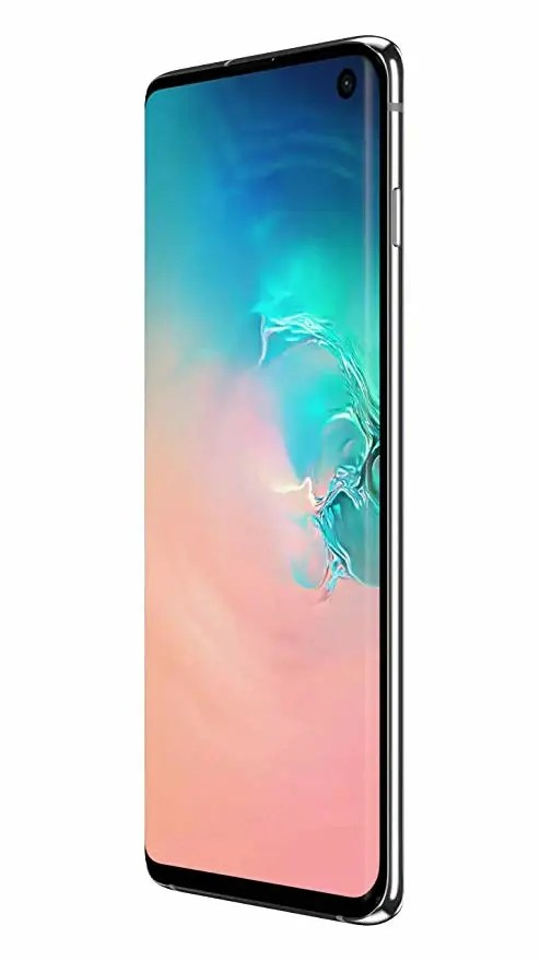 Samsung Galaxy S10 Plus aspect