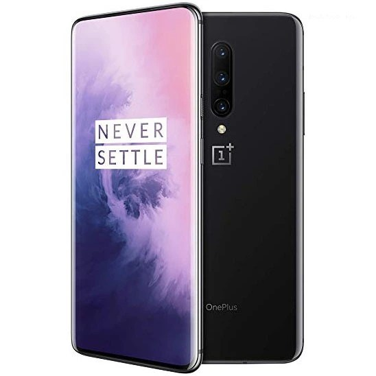 OnePlus 7 Pro Front