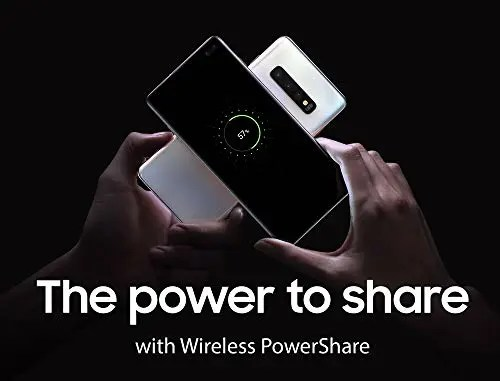 Wireless PowerShare