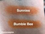 sunnies, bumblebee