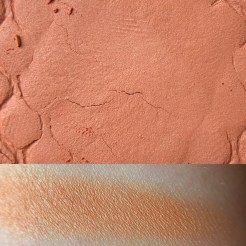 Colourpop KENNEDY Super Shock Shadow Swatch and Photo