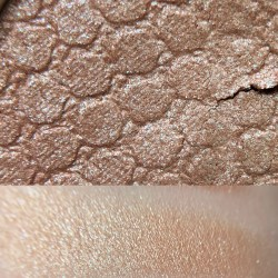 Colourpop SAILOR Super Shock Shadow Swatch and Photo
