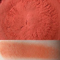 Colourpop SHOP Super Shock Shadow Swatch and Photo