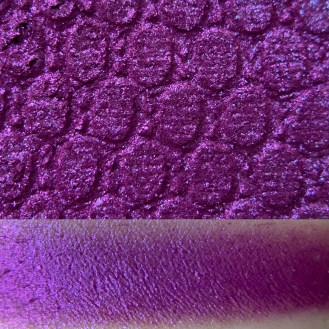 Colourpop DARE Super Shock Shadow Swatch and Photo