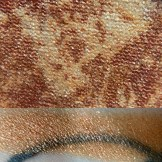 Colourpop CHASE THE LIGHT Super Shock Shadow Swatch and Photo