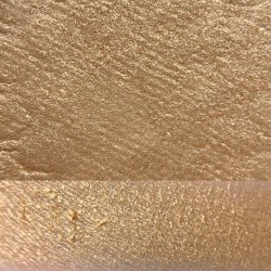Colourpop FAMOUS Super Shock Shadow swatch and photo