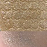 Colourpop PAISLEY Super Shock Shadow swatch and photo