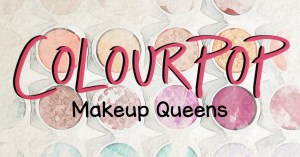 Colourpop Makeup Queens Facebook Group