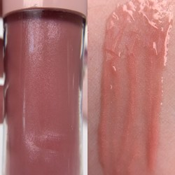 CHECK IN lux gloss (Ride with the Mauve collection)