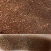 Colourpop MOONING Super Shock Shadow swatch and photo