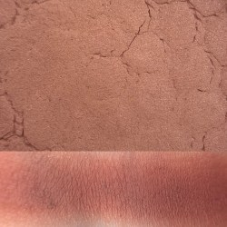 Colourpop BRADY Super Shock Shadow swatch and photo