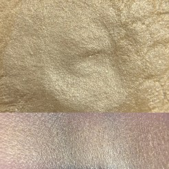 Colourpop HIGH TIDE Super Shock Shadow swatch and photo