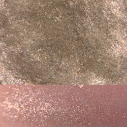 Colourpop POSEY Super Shock Shadow swatch and photo