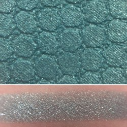 Colourpop ARABIAN NIGHTS Super Shock Shadow Swatch and Photo from the Disney Heart of Gold vault