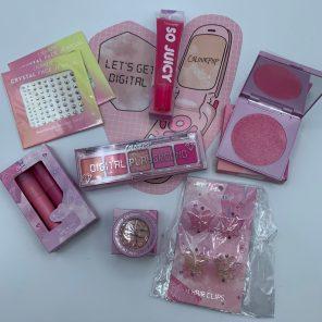 Colourpop Cosmetics - Y2K COLLECTION