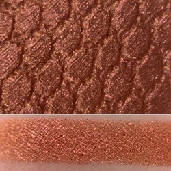Colourpop REFLECTION Super Shock Shadow Swatch and Photo from the Disney Heart of Gold vault