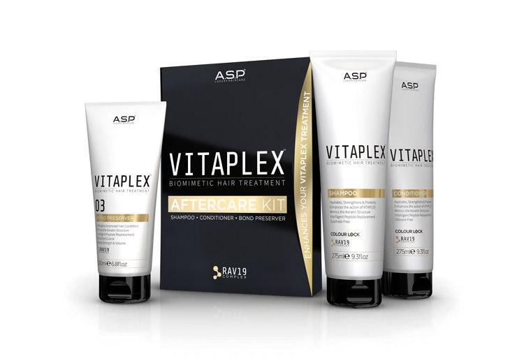 ASP Vitaplex