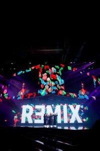Remix 2019 reveal