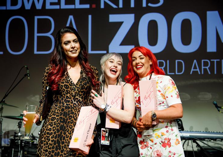 Color Zoom UK finalists