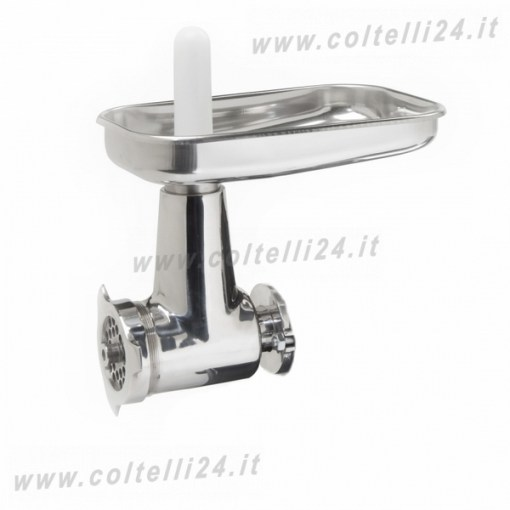 optional tritacarne 22 inox corto 8800ni
