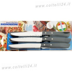 coltello pizza antracite 38006