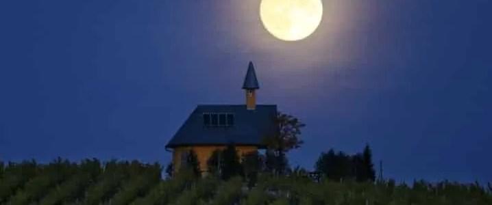Il calendario lunare di settembre, le semine e i trapianti dell'orto autunnale