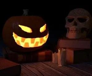 Origini di halloween-la leggenda di jack o lantern