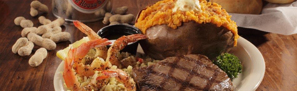 Menus Colton S Steak House