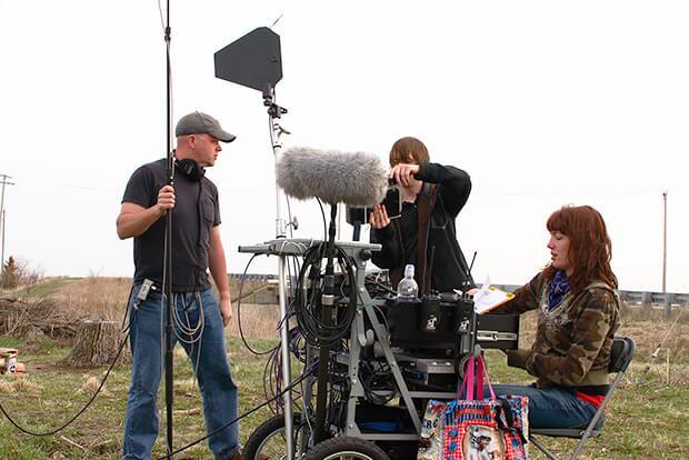 Film Cinematography Directing Editing Producing Screenwriting ...