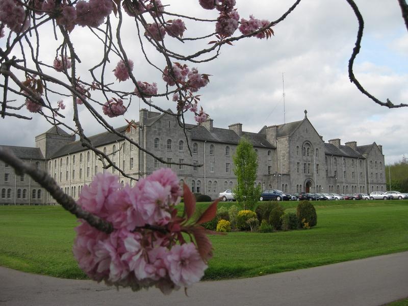 St. Columban, St. Columban's,, Dalgan Park,, Navan,, County Meath, Ireland